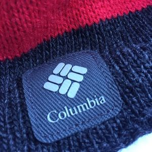 Columbia Accessories - NWOT Columbia Boy s Youth Winter Hat 423bfc6e8ca